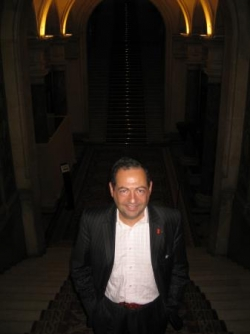 Colloque FNH-VIH 19 juin 2009