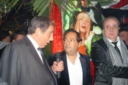Lancement d'Histoire de (2) au Banana nov 2007