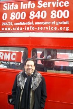 RMC et SIS pour le 1er dec 2007