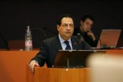 Intervention aux EG d'ELCS en 2007