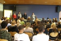 Lycée du Havre 30 nov 2007