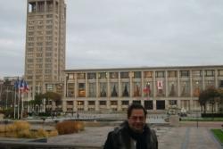 Le Havre pour le 1er dec 2007