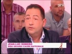 Sur Pink TV le 1er décembre 2005