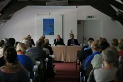 Metz, réunion ADMD 13.06.08