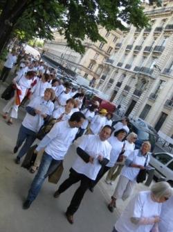 Manif ADMD du 23 juin 2009