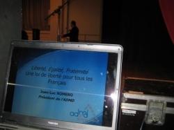 Le Havre - 7 mars 2009