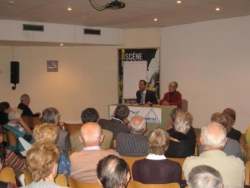 Réunion à Poitiers 3 oct 2008