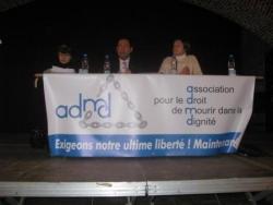 Meeting à Lille - janv 2009