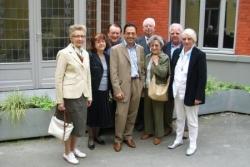 Réunions des délégués ADMD à Lille - mai 2008