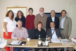 Board mondial à Strasbourg en oct 2007