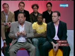 Débat Direct 8 avec Me Boullay et Damien Delmer