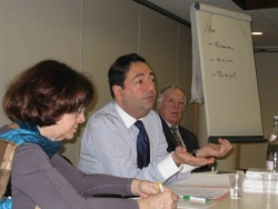 Commission des journées déléguués ADMD 2008