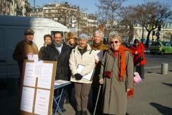 Marché 13ème ADMD 2008