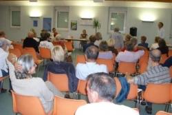 Réunion de l'ADMD à Cahors le 14 sept 2007