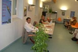 Réunion ADMD à Cahors le 14 sept 2007