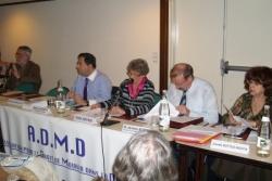 Journées délégués 2008