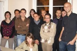 Commission Jeunes ADMD du 28 sept 2007