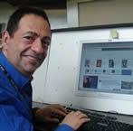 Chat au Journal mexicain El universal août 2008