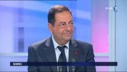 France 3 - Soir 3 - 24 septembre 2010