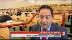 JT de 20h00 de France 2 - 14 juin 2010