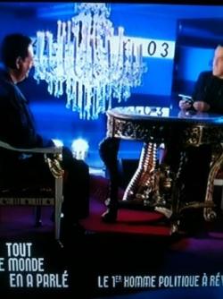 Invité d'Ardisson sur Jimmy - 4 janvier 2011