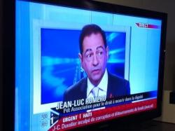 I-télé - 18 janvier 2011