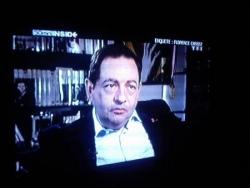 50' inside sur TF1 7 mars 2009