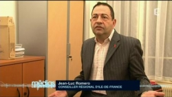 Dans Medias sur France 5 - 31.01.09