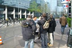 Interviews le 20.03.08