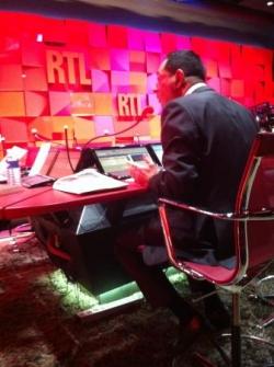 RTL - 27 janvier 2011