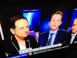 I-Télé - 17 mai 2012