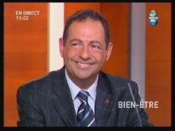 JLR sur Direct 8