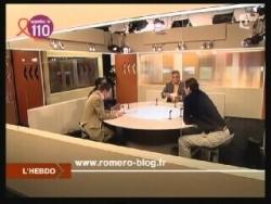 Sur France Ô le 1er avril 2006