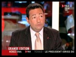 La Grande Edition de Guillaume Durand sur I>Télé