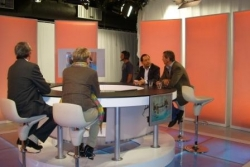 Sur Direct 8 le 10 septembre 2007