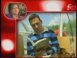 Reportage chez Fogiel en octobre 2005