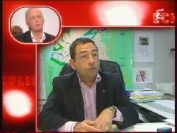 Chez Fogiel avec le Dr Chaussoy