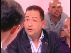 Avec Fogiel sur Pink TV