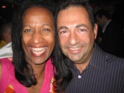 Avec Vincent Mc Doom