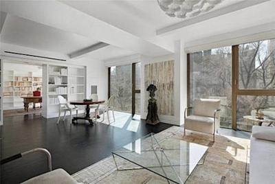 karl lagerfeld vend son appartement new york soblacktie blog magazine tendances luxe et mode. Black Bedroom Furniture Sets. Home Design Ideas