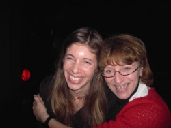 Sandra et Moi